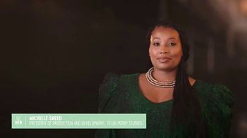 SeeHer TV Spot, 'Take Charge: Michelle Sneed' - Thumbnail 1