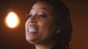 SeeHer TV Spot, 'Take Charge' Featuring Michelle Sneed