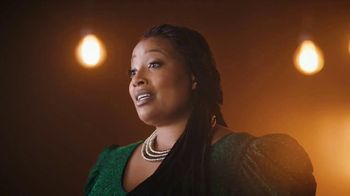 SeeHer TV Spot, 'Take Charge: Michelle Sneed'