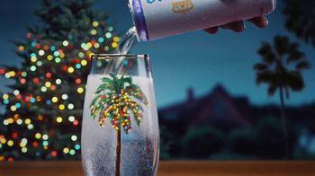 Corona Hard Seltzer TV Spot, 'Feliz Navidad' [Spanish] - Thumbnail 4