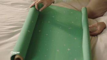Casper Black Friday Sale TV Spot, 'A Little Comfort This Holiday Season: 30%' - Thumbnail 6