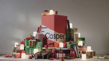 Casper Black Friday Sale TV Spot, 'A Little Comfort This Holiday Season: 30%' - Thumbnail 9
