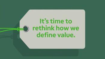 TD Ameritrade TV Spot, 'Defining Value' - Thumbnail 3