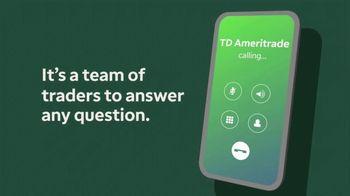 TD Ameritrade TV Spot, 'Defining Value' - Thumbnail 4
