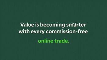 TD Ameritrade TV Spot, 'Defining Value' - Thumbnail 8