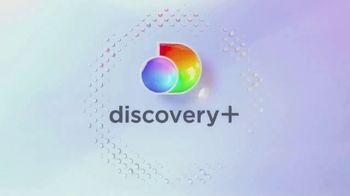 Discovery+ TV Spot, 'A Series of Moments' - Thumbnail 2