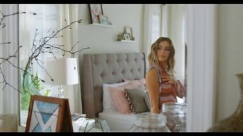 Rooms to Go TV Spot, 'Incredible Selection' Featuring Julianne Hough
