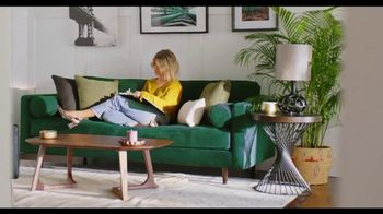Rooms to Go TV Spot, 'Incredible Selection' Featuring Julianne Hough - Thumbnail 4