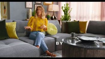 Rooms to Go TV Spot, 'Incredible Selection' Featuring Julianne Hough - Thumbnail 6
