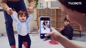 TouchNote TV Spot, 'Holidays: People Who Matter Most'