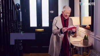 TouchNote TV Spot, 'Holidays: People Who Matter Most' - Thumbnail 5