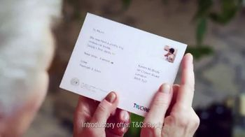 TouchNote TV Spot, 'Holidays: People Who Matter Most' - Thumbnail 7