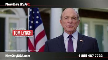NewDay USA VA Home Loan TV Spot, 'Fellow Veterans' - Thumbnail 2