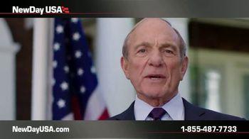 NewDay USA VA Home Loan TV Spot, 'Fellow Veterans' - Thumbnail 3