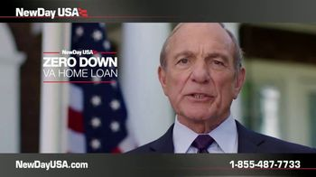 NewDay USA VA Home Loan TV Spot, 'Fellow Veterans' - Thumbnail 4