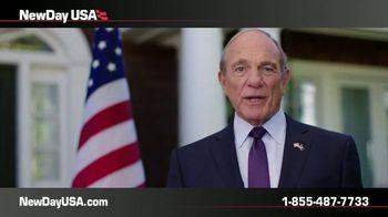 NewDay USA VA Home Loan TV Spot, 'Fellow Veterans' - Thumbnail 6
