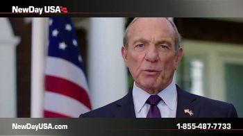 NewDay USA VA Home Loan TV Spot, 'Fellow Veterans' - Thumbnail 7