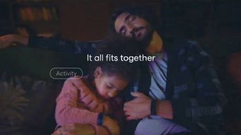 Fitbit TV Spot, 'Inspire Better Health' Song by Hawa - Thumbnail 9