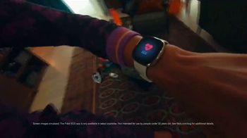Fitbit TV Spot, 'Inspire Better Health' Song by Hawa - Thumbnail 3