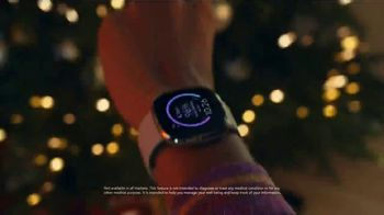 Fitbit TV Spot, 'Inspire Better Health' Song by Hawa - Thumbnail 4