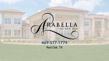Civitas Senior Living Arabella of Red Oak TV Spot, 'Friendship' - Thumbnail 1