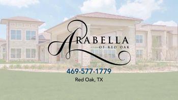 Civitas Senior Living Arabella of Red Oak TV Spot, 'Friendship' - Thumbnail 2
