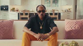 Vivint Smart Security TV Spot, 'Hassle-Free' Featuring Snoop Dogg