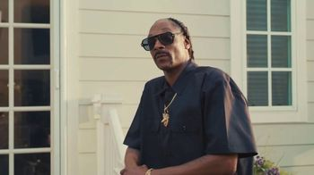 Vivint Smart Security TV Spot, 'Hassle-Free' Featuring Snoop Dogg - Thumbnail 10