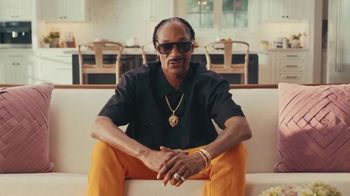 Vivint Smart Security TV Spot, 'Hassle-Free' Featuring Snoop Dogg - Thumbnail 2
