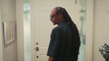 Vivint Smart Security TV Spot, 'Hassle-Free' Featuring Snoop Dogg - Thumbnail 3