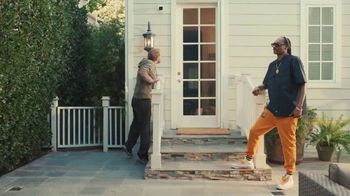 Vivint Smart Security TV Spot, 'Hassle-Free' Featuring Snoop Dogg - Thumbnail 7