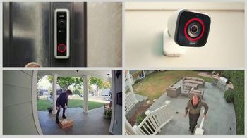 Vivint Smart Security TV Spot, 'Hassle-Free' Featuring Snoop Dogg - Thumbnail 8