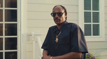 Vivint Smart Security TV Spot, 'Hassle-Free' Featuring Snoop Dogg - Thumbnail 9