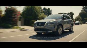 2021 Nissan Rogue TV Spot, 'Llega a tu manera' [Spanish] [T1] - Thumbnail 1