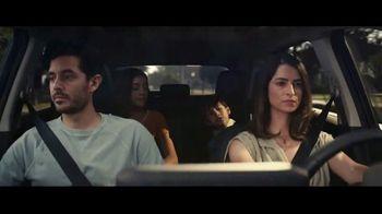 2021 Nissan Rogue TV Spot, 'Llega a tu manera' [Spanish] [T1]