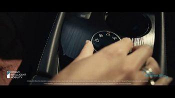 2021 Nissan Rogue TV Spot, 'Llega a tu manera' [Spanish] [T1] - Thumbnail 3