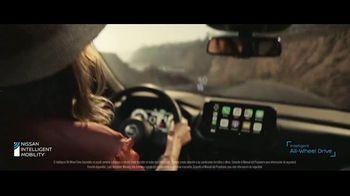 2021 Nissan Rogue TV Spot, 'Llega a tu manera' [Spanish] [T1] - Thumbnail 4