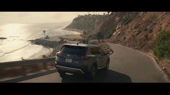2021 Nissan Rogue TV Spot, 'Llega a tu manera' [Spanish] [T1] - Thumbnail 5