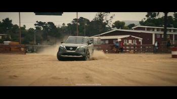 2021 Nissan Rogue TV Spot, 'Llega a tu manera' [Spanish] [T1] - Thumbnail 6