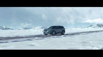 2021 Nissan Rogue TV Spot, 'Llega a tu manera' [Spanish] [T1] - Thumbnail 7