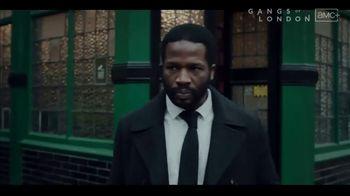 AMC+ TV Spot, 'Gangs of London' - Thumbnail 6