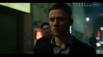 AMC+ TV Spot, 'Gangs of London' - Thumbnail 7