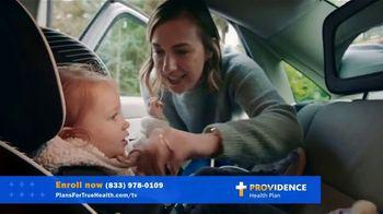 Providence Health & Services TV Spot, 'Jessica'