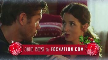 FOX Nation TV Spot, 'Christmas in the Rockies'