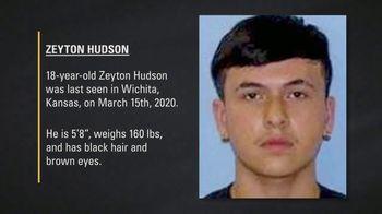 National Center for Missing & Exploited Children TV Spot, 'Zeyton Hudson'