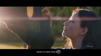 Disney+ TV Spot, 'Black Beauty' Song by Fleurie - Thumbnail 6