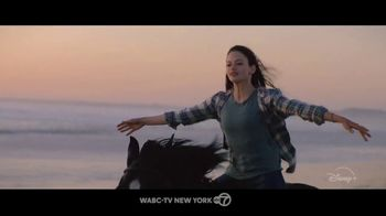 Disney+ TV Spot, 'Black Beauty' Song by Fleurie - Thumbnail 9