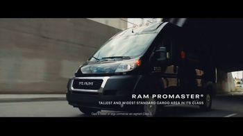 Ram Commercial Van Season TV Spot, 'Unstoppable: Vans' [T2] - Thumbnail 5