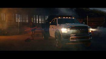 Ram Commercial Truck Season TV Spot, 'Unstoppable: Trucks' [T2] - Thumbnail 1