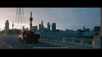 Ram Commercial Truck Season TV Spot, 'Unstoppable: Trucks' [T2] - Thumbnail 6